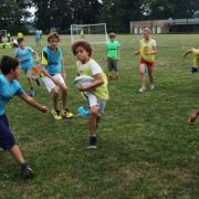 Colonie de vacances multi-sports