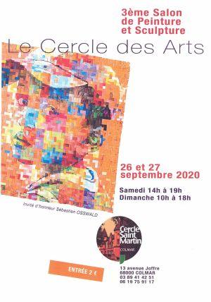 LE CERCLE DES ARTS