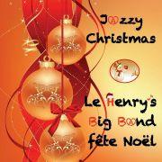 Jazzy Christmas - Concert de Noël