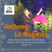 Anthony le Magicien