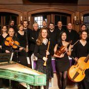 Ensemble Hortus Musicalis : Pastorale de Noël