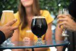 soiree ephemere : biere nouvelle et planchette d'automne