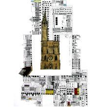 Les Journées de l\'architecture : programme du Syndicat Potentiel