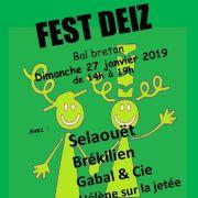 Fest-Deiz