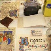 Histoire(s) de calligraphie