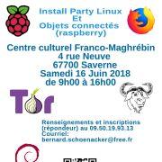 Atelier de découverte de Linux et des Logiciels Libres