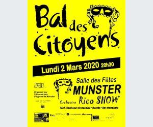 Bal des Citoyens
