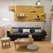 Atelier création : lampe DIY en cuivre