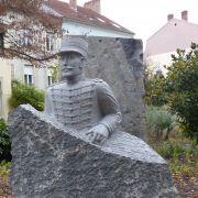 Sur les pas d'Alfred Dreyfus - Visite 2019