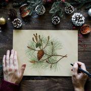 Week-end : Préparez Noël en famille