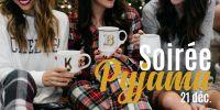 soiree pyjama - jeux