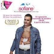 Sofiane ETTAï : rire entretien la jeunesse de votre corps