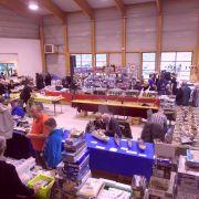 2ème Exposition Internationale de Maquettes, Figurines et Miniatures d'Ostheim