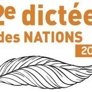 Douzième dictée des Nations