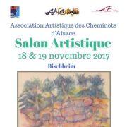 Salon artistique (peintures et arts manuels)