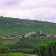 Fête vigneronne à Saint-Hippolyte 2018