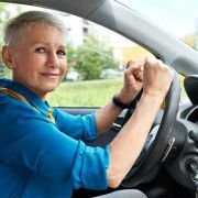 Atelier prévention seniors Atout Age Alsace - Conduite et prévention routière