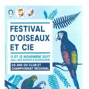 Festival d\'Oiseaux & Cie - Championnat Régional Est France