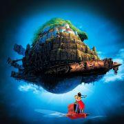 Cinémadz : Le chateau dans le ciel