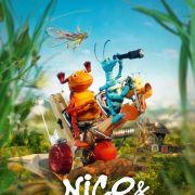 Ciné des tout petits - Nico et Patou