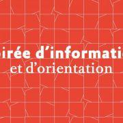 Soirée d\'information et d\'orientation à LISAA Strasbourg