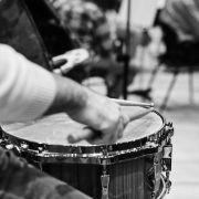 À la découverte des instruments : Percussions