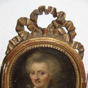 Lectures-Pargage-Mémoire : Henriette de Waldner, Baronne d'Oberkirch