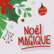 Cabaret de Noël : \