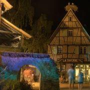 Ungersheim : Ecomusée d\'Alsace - Nuit des Musées et Nuit des Mystères 2019