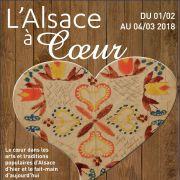 L\'Alsace à coeur