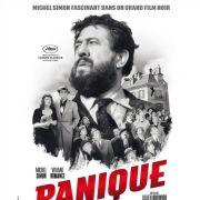 Patrimoine - Panique