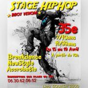 Hip-hop / Breakdance