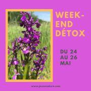 Week-end Détox N°1