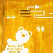 Orchestre Victor Hugo Franche-Comté / Rendez-vous Conte #1 - Anna, Léo et le gros ours de l\'armoire