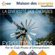 Les diversités de l\'énergie - Photos