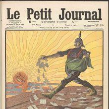 1914-1918 : Guerre d\'Images, Images de Guerre