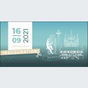 Inauguration Climb Up Mulhouse Wittenheim