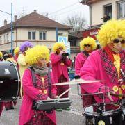 Carnaval 2019 à Wittenheim : Carnaval des familles