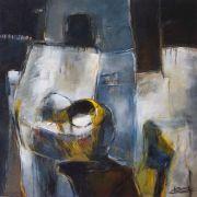 Christine Doerenbecher : espaces colorés