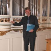 La splendeur de l\'orgue