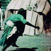 La fièvre de la danse : 3 films de Jean Rouch