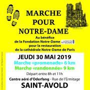 Marche pour Notre-Dame