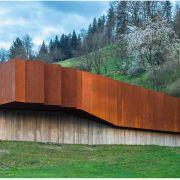 Architecture en Forêt Noire, Allemagne