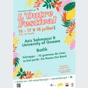 L\'Outre Festival 2021