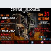 Cristal Halloween Party 9