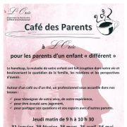 Café des parents / Enfant différent