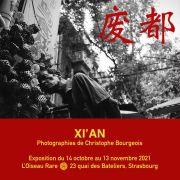 XI\'AN -photographies