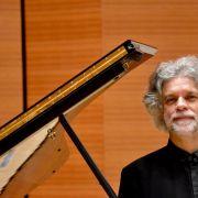 Récital de piano Beethoven - Chopin par François-Frédéric Guy