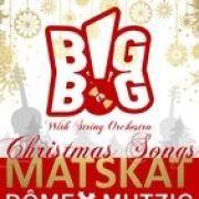 BIG BOG - Christmas Songs