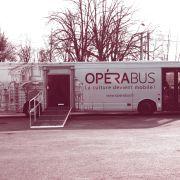 La gamme d'amour - Opérabus